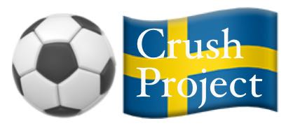 Crush Project: online betting tips och jämförelser av bettingsidor
